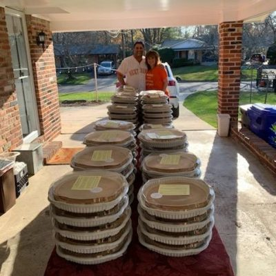 Thanksgiving pie giveaway 2020 3 sq